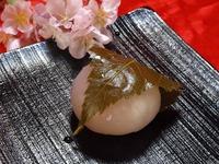 ういろの桜餅